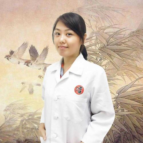 王爱莲中医师 Ong Ai Lian