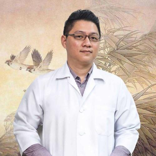 林千丰中医师 Lim Chin Fong