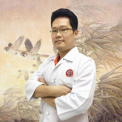 张振沅中医师 Chong Chin Yen