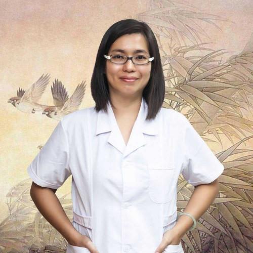 余秀娟中医师 Yee Siew Kein